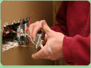 electrical repair Kettering